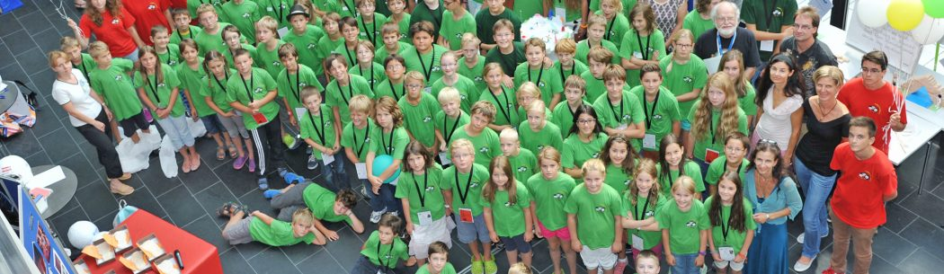 Sommerakademie 2011-2015